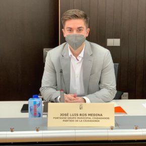 Ciudadanos San Pedro critica la incoherencia del Ayuntamiento que suspende la Romería de la Virgen del Carmen y permite la celebración de 'Los 40 Playa Pop'
