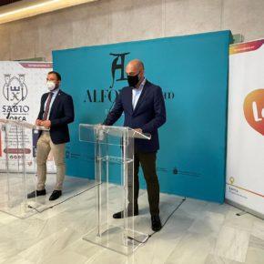 Murcia y Lorca se unen con motivo del VIII centenario de Alfonso X 'El Sabio' para atraer visitantes y turistas