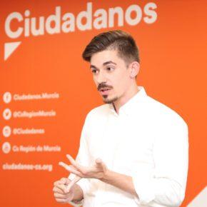 Ciudadanos denuncia el abandono presupuestario del PP al Mar Menor que refleja el portal de transparencia